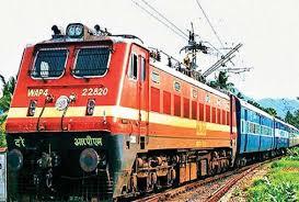 Railways transported 25.46 million tonnes of goods | रेल्वेने केली 25.46 दशलक्ष टन मालाची वाहतूक