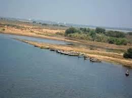 Nandgaon demand for inclusion of Nara Par River Jodak project | नार पार नदीजोड प्रकल्पात नांदगाव चा समावेश करण्याची मागणी