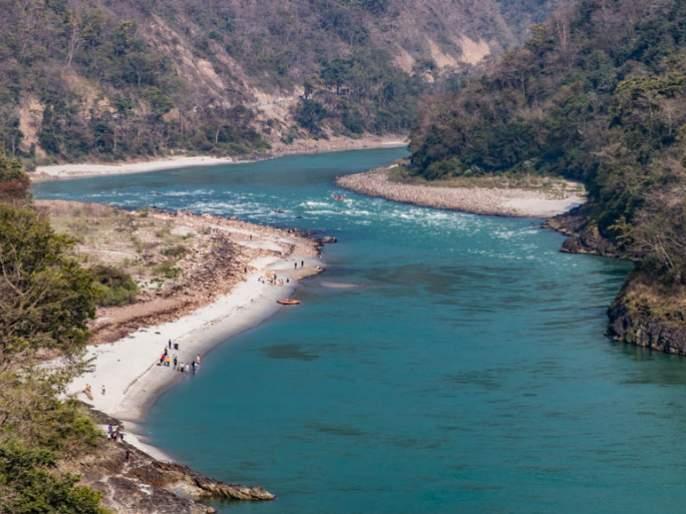 Discussion on diversion of water in the Damunganga-Nar-Par valley | दमणगंगा-नार-पार खोऱ्यातील पाणी वळविण्यावर चर्चा