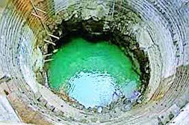 Isma's body was found in a well at Maledumala   माळेदुमाला येथील विहीरीत आढळला इसमाचा मृतदेह