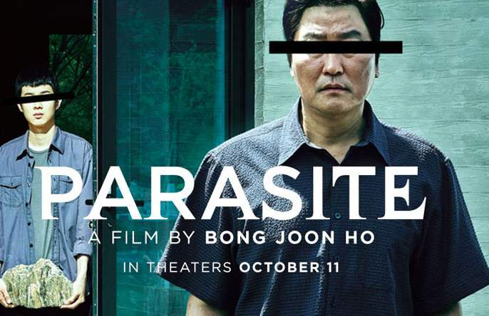 tamil fans claim that plot of oscar winning film parasite is inspired from vijay film minsara kanna | काय सांगता, ऑस्कर जिंकणा-या 'पॅरासाइट'ने चोरली साऊथ स्टार विजयच्या चित्रपटाची कथा?