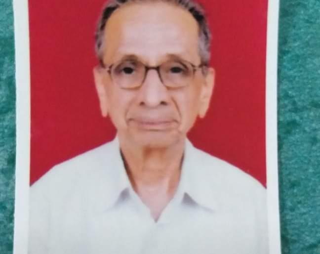 Yashwant Barve honored with Lifetime Achievement Award | यशवंत बर्वे जीवनगौरव पुरस्काराने सन्मानित