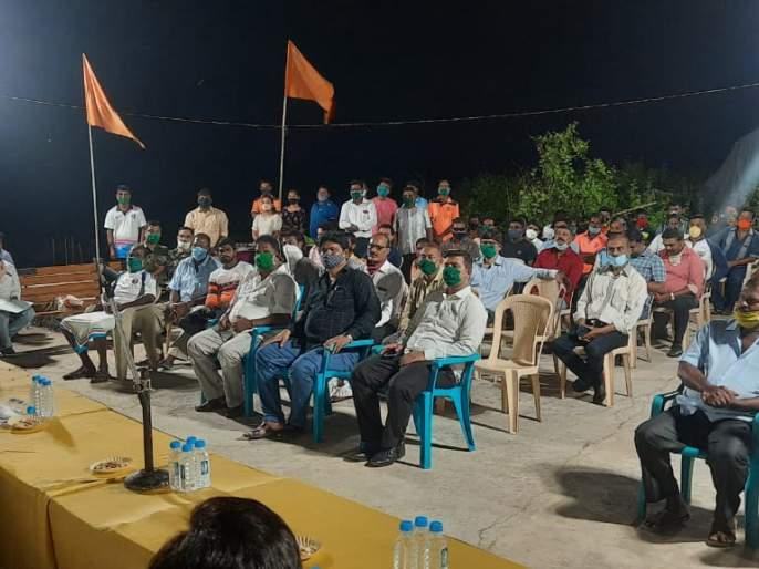 The Prime Minister's Fisheries Wealth Scheme should benefit the Koli community | पंतप्रधानांच्या मत्स्य संपदा योजनेचा कोळी समाजाला लाभ मिळावा
