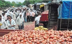 The onion auction at Lasalgaon will resume from today | आजपासून लासलगाव येथील कांदा लिलाव पुर्ववत सुरू होणार