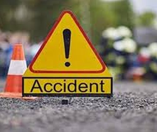 Six persons were injured in two separate accidents in Navapur taluka | नवापूर तालुक्यात वेगवेगळ्या दोन अपघातात सहाजण जखमी