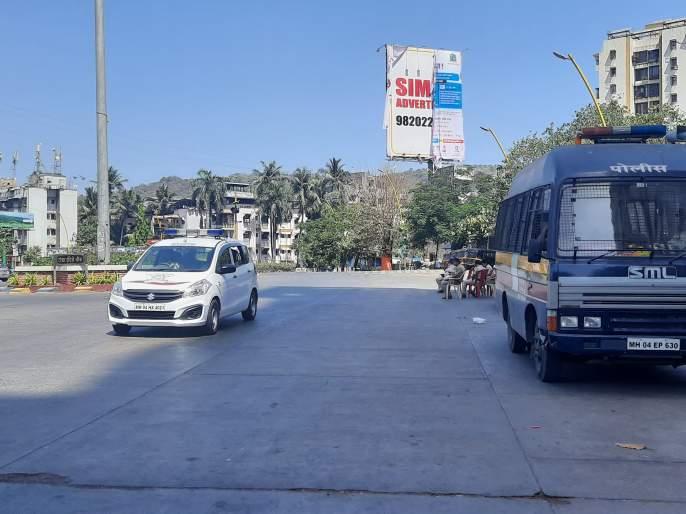 Coronavirus News: Action will be taken in Thane against those who walk on the streets without any reason | Coronavirus News: विनाकारण रस्त्यावर फिरणाऱ्यांवर आता ठाणे शहरात होणार कारवाई