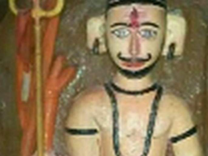 Guru Gorakshnath Yatra Festival starts today   गुरु गोरक्षनाथ यात्रोत्सवाला आजपासून प्रारंभ