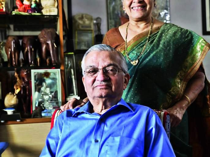 Nuclear physicist and great scientist Dr Anil Kakodkar's biography by Aneeta Patil - 'Surayakoti Samaprabha : Drashta Anuyatrik !   द्रष्टा अणुयात्रिक!