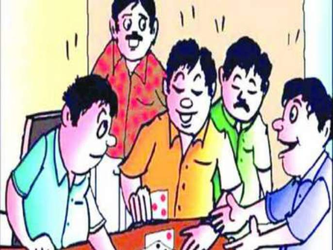 The gambling-Matka started in Pimpri-Chinchwad after closed in Pune | पुण्यात बंद झालेला जुगार-मटका पिंपरी-चिंचवडमध्ये राजरोसपणे सुरू