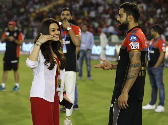 IPL 2019: Virat Kohli is trolled after the first win | IPL 2019 : पहिल्या विजयानंतरही विराट कोहली होतोय ट्रोल