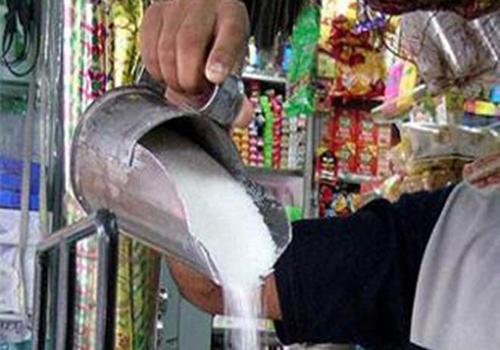 Ration shopkeepers now lend grocery business!   Good News: रेशन दुकानदारांचा आता उधारीवर किराणा व्यवसाय !