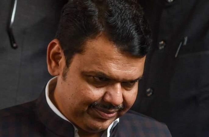 Devendra Fadnavis in JMFC court today? | देवेंद्र फडणवीस आज जेएमएफसी न्यायालयात?