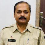 Zilla Parishad schools to IPS officers | जिल्हा परिषदेची शाळा ते आयपीएस अधिकारी, दिगम्बर प्रधान यांचा लखलखता जीवनप्रवास