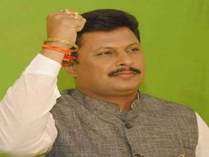 Bapare, Shiv Sena MLA Kshirsagar Medical Expenses 83 Lakh! | बापरे, शिवसेना आमदार क्षीरसागरांचा वैद्यकीय खर्च ८३ लाख!