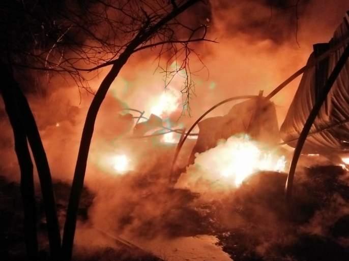 st,accelerate,workshop,fire,inquiries | एस.टी. वर्कशॉप आग चौकशीला गती
