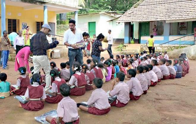 Marathi teacher will get from State Teacher's Award | मराठी शिक्षक राज्य शिक्षक पुरस्कारातून होणार बाद