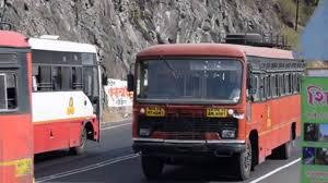 Sinnar - Demand to start Nirhale bus   सिन्नर - निऱ्हाळे बस सुरू करण्याची मागणी
