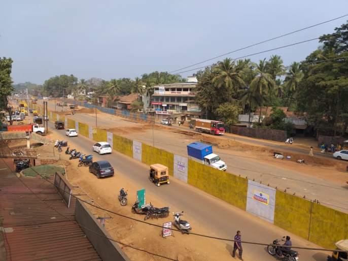12 crores fund sanctioned for 13 km roads in Malvan taluka | मालवण तालुक्यातील १३ किलोमीटरच्या रस्त्यांसाठी १२ कोटींचा निधी मंजूर