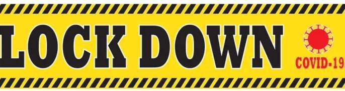 The relief of the fifth lockdown | पाचव्या लॉकडाऊनचा दिलासा