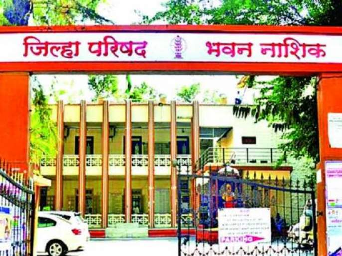Nashik Zilla Parishad appoints eight officers | कोरोनाला अटकाव : नाशिक जिल्हा परिषदेच्या आठ अधिकाऱ्यांची नियुक्ती