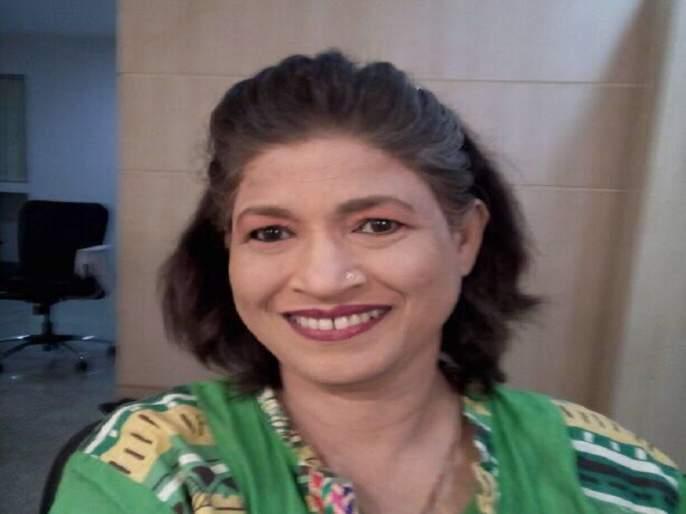 The battle with cancer is finally over, Sahi Re Sahi fame actress Gitanjali Kambli has passed away   अखेर कर्करोगाशी झुंज संपली, 'सही रे सही' फेम अभिनेत्री गीतांजली कांबळी कालवश
