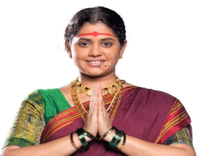 Recognizes Sundara bai every day - Ankita Panvelkar | दररोज नव्याने सुंदराबाईना ओळखते - अंकिता पनवेलकर