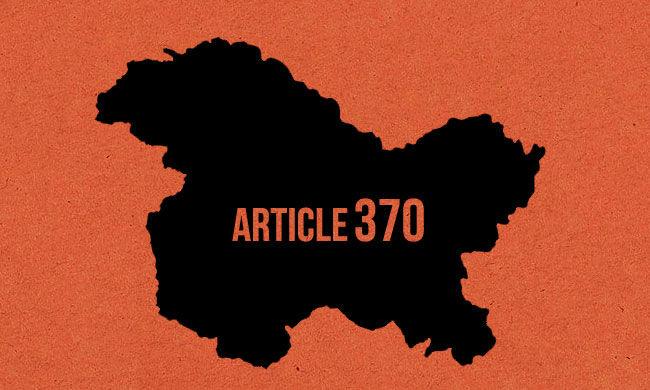 Article 370: Even if the year is reversed, we will always wait for development! | ३७० कलम : वर्ष उलटले तरी विकासाची प्रतीक्षा कायमच!
