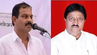 BJP signals removal of vice president including Solapur zilla parishad president   सोलापूर जिल्हा परिषद अध्यक्षांसह उपाध्यक्षांना हटविण्याचे भाजपचे संकेत