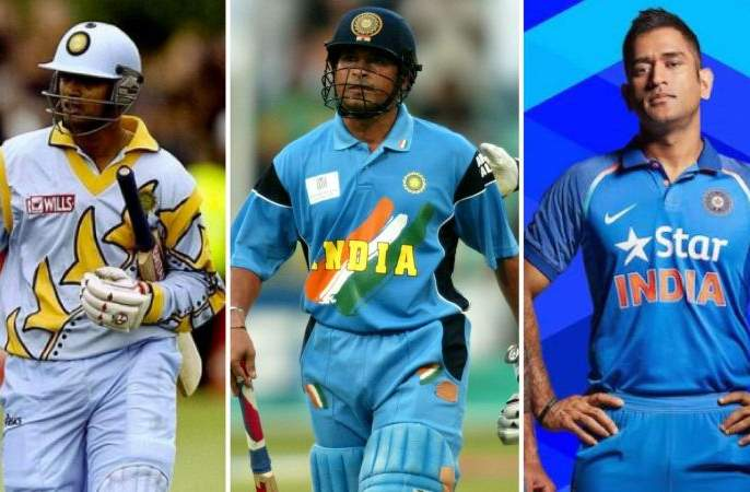 ICC World Cup 2019: India can compete in England's match with 'Orange Jersey' | ICC World Cup 2019: इंग्लंडविरुद्धच्या सामन्यात भारतीय संघ परीधान करू शकते 'ऑरेंज जर्सी'