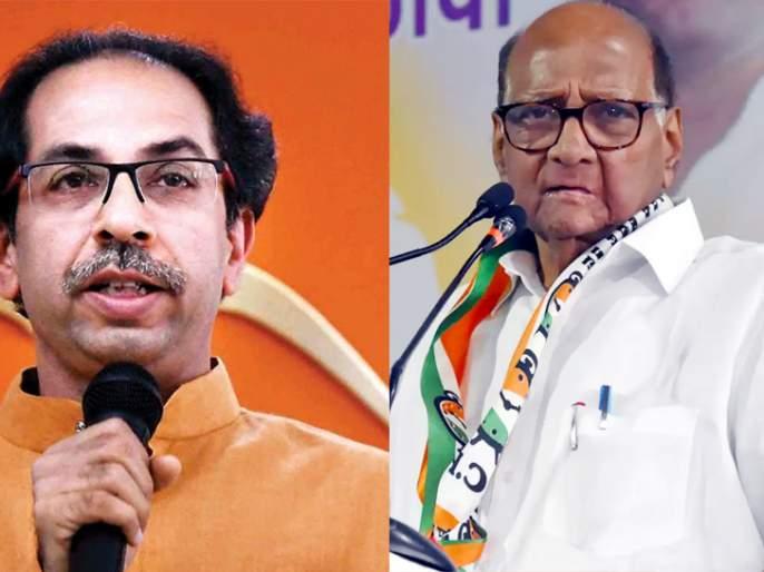 What exactly is self-respect? Shiv Sena Criticized Sharad Pawar in Samana Editorial | स्वाभिमान म्हणजे नक्की काय असतो पवारसाहेब?; शिवसेनेचा शरद पवारांना टोला
