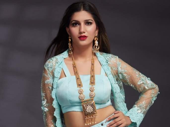 sapna chaudhary bollywood debut with dosti ke side effect | सपना चौधरीचा डान्स खूप बघितला! आता 'या' चित्रपटातून करणार बॉलिवूड डेब्यू!!