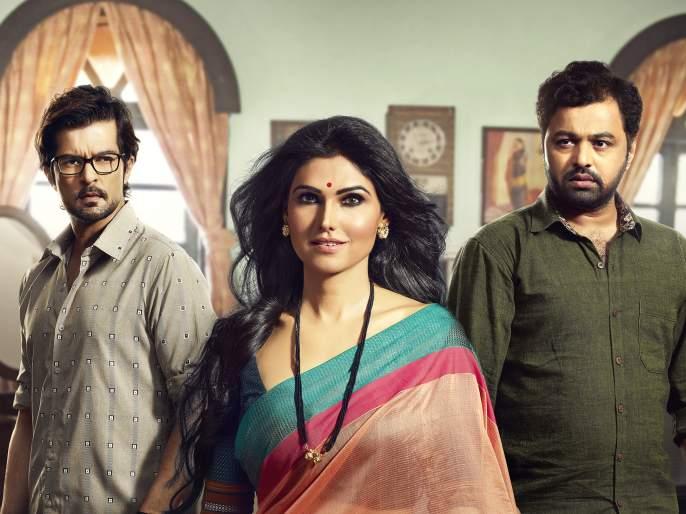 'Savita Damodar Paranjpe' become superhit | 'सविता दामोदर परांजपे' चित्रपटाला प्रेक्षकांची पसंती