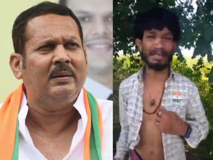 Chhatrapati Udayan Raje got angry; attack on Akshay Borhade by political reasons pnm   छत्रपती उदयनराजे संतापले; राजकीय द्वेष अन् वैयक्तिक कारणास्तव 'या' प्रकारचे हल्ले करत असेल तर…