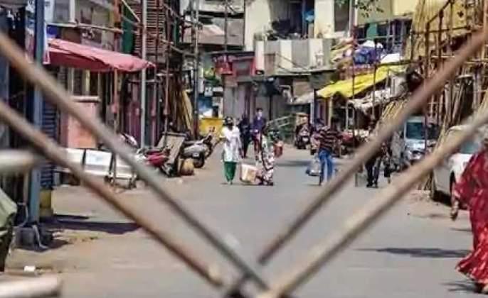 Discounts for farms ... rickshaws for patients; Curfew in Solapur from tomorrow night | शेतासाठी सूट... रुग्णांसाठी रिक्षा; उद्या रात्रीपासून सोलापुरात कडक संचारबंदी