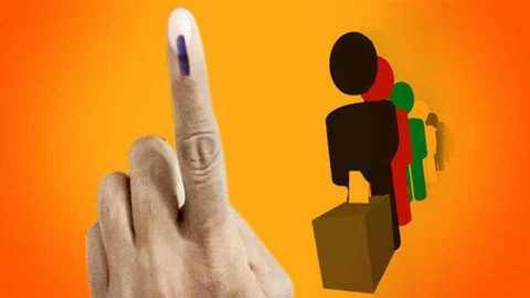 5 lakh voters have been verified   २१ लाख मतदारांची पडताळणी बाकी