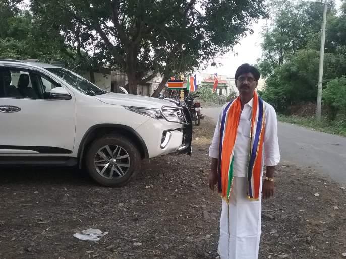 Raj Thackeray supporter Shiva Balan in Tamil Nadu dies of heart attack | तामिळनाडूतील राज ठाकरेंच्या कट्टर समर्थकाचं ह्दयविकाराच्या झटक्याने निधन; कार्यकर्त्यांमध्ये शोककळा