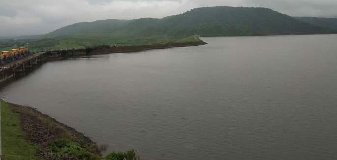 Ground water level in Nagpur district increased by an average of 0.13 m | नागपूर जिल्ह्यात भूजल पातळीत सरासरी ०.१३ मीटरने वाढ