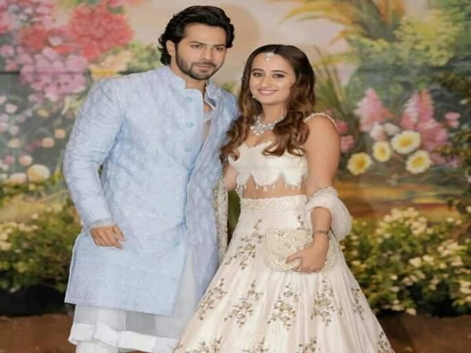 Varun dhawan and natasha dalal wedding become controversial | लग्न आधीच सुनेच्या 'या' मागणीला दिला वरुण धनवच्या आई-वडिलांनी नकार, वाचा काय आहे प्रकरण