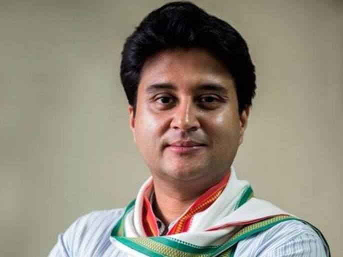 Assembly polls : Jyotiraditya Scindia Will decide the candidates | महाराष्ट्राशी जवळीक असणाऱ्या ज्योतिरादित्य सिंधीयांकडे विधानसभेची धुरा