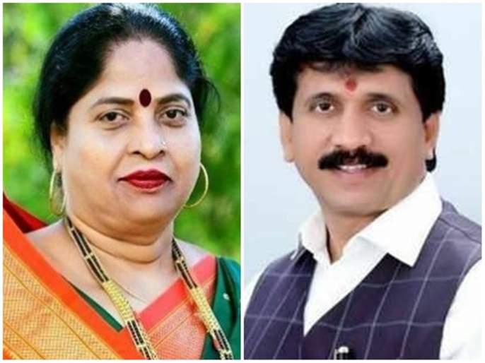 Hope Asha Buchke's candidency benificial for NCP in Junnar VidhanSabha Election 2019 | जुन्नरमध्ये आशा बुचकेंच्या बंडखोरीमुळे शिवसेना-राष्ट्रवादीत चुरस ?