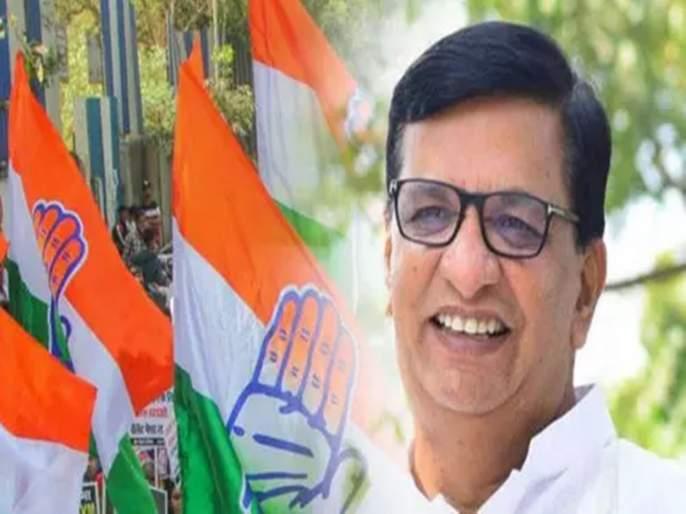Congress president Balasaheb Thorat 'Lucky' for Congress | प्रदेशाध्यक्ष बाळासाहेब थोरात ठरतायत काँग्रेससाठी 'लक्की'