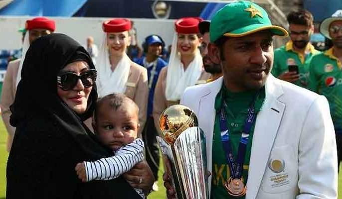 ICC World Cup 2019: First fight with India then stay with family, PCB said players | आयसीसी वर्ल्डकप 2019 : आधी लढाई भारताशी, मग जवळीक कुटुंबियांशी, पीसीबीचा फतवा