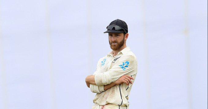 New Zealand captain Ken Williamson could be banned | न्यूझीलंडचा कर्णधार केन विल्यमसनवर येऊ शकते बंदी