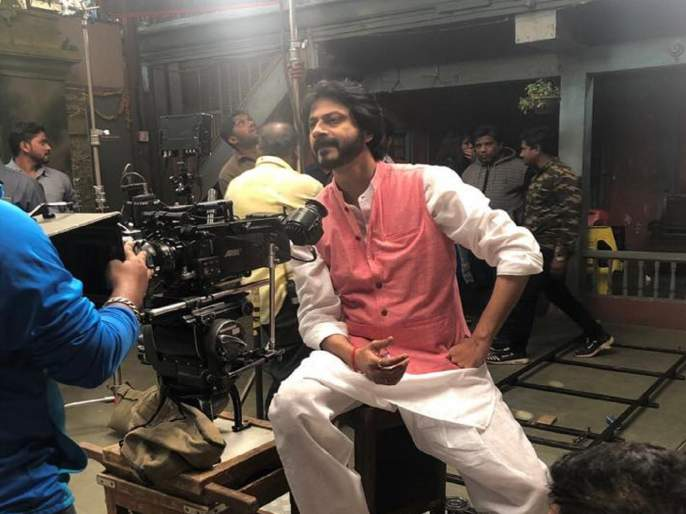 Actor Yogesh Deshpande's directorial debut, '66 Sadashiv 'movie soon to be audited | अभिनेता योगेश देशपांडेंचे दिग्दर्शनात पदार्पण, '६६ सदाशिव' चित्रपट लवकरच प्रेक्षकांच्या भेटीला