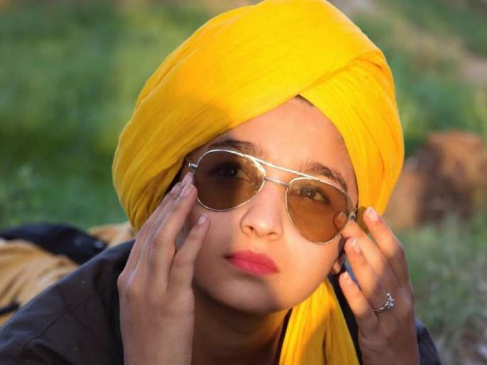 kalank actress alia bhatt signed s s rajamoulis rrr | कन्फर्म! आलिया भट्ट निघाली 'साऊथ'ला; साईन केला 'RRR'!!