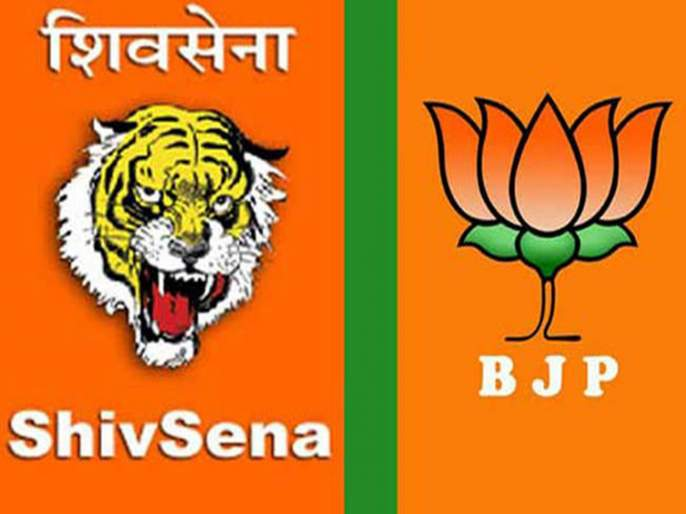 Lok Sabha election 2019 : Shiv Sena in trouble | रणसंग्राम २०१९ : लक्ष्यस्थानी होतं भाजप अन् 'टार्गेट' झाली शिवसेना