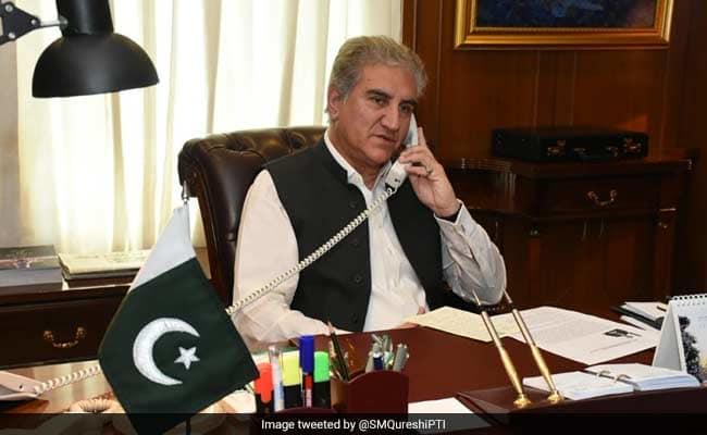 India's unbridled thirst for violence; Criticism from Pakistan's Foreign Minister | राजनाथ सिंहांच्या वक्तव्याला समजली धमकी; पाकिस्तानच्या परराष्ट्र मंत्र्याकडून टीका