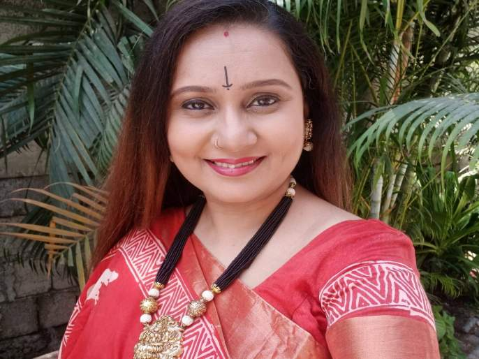 Priya Berde will be seen in Bigg Boss Marathi house? | 'बिग बॉस'च्या घरात जाणार का प्रिया बेर्डे? खुद्द ऐका त्यांच्याकडून