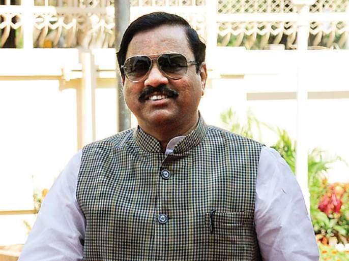 MP Sunil Tatkare admitted to hospital for treatment on corona | खासदार सुनिल तटकरेंना कोरोना, उपचारासाठी रुग्णालयात दाखल