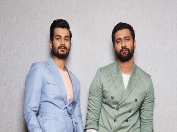 Sunny Kaushal is all set to play two characters in Bhangra Paa Le | विकी कौशलप्रमाणे त्याचा भाऊ सनीदेखील आहे हॅण्डसम, या चित्रपटात दिसणार दुहेरी भूमिकेत